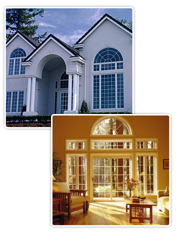 Residential Glass Windows
